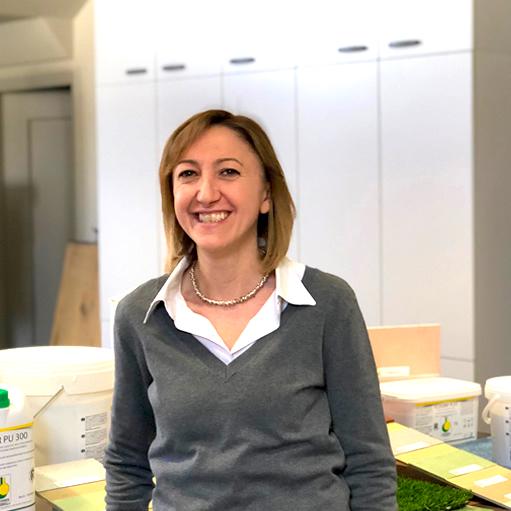 Francesca DE BERNARDI