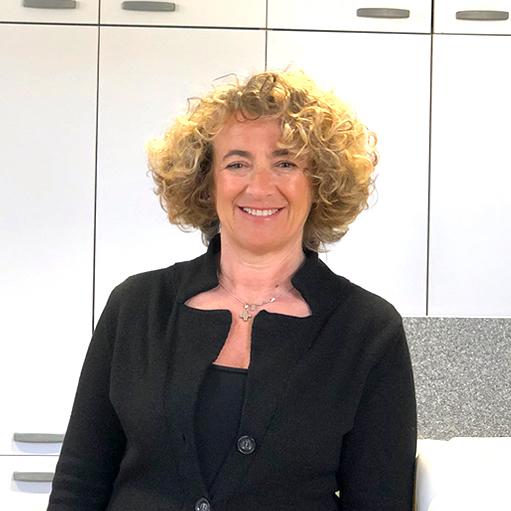 Nicoletta ALVIGINI