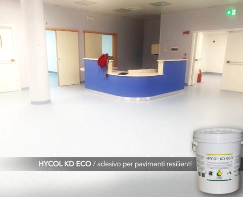 Ospedale – Verduno