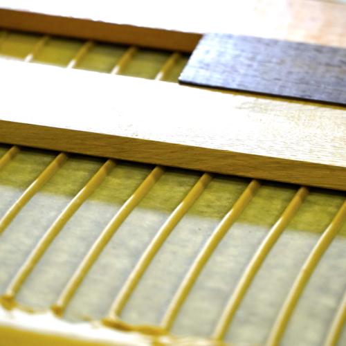 Adesivi per pavimenti in legno