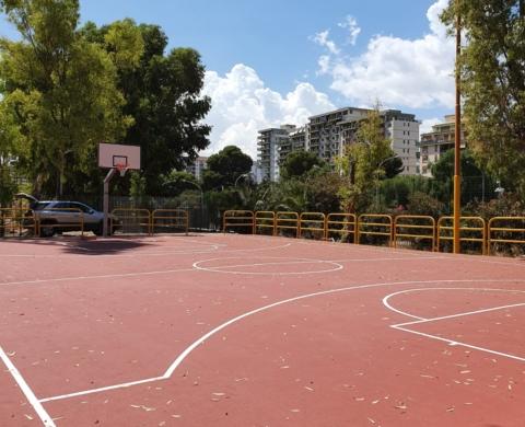 Stadio delle Palme – Palermo
